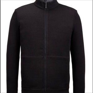 Hugo Boss Black Athletic Sports Jacket Size XL